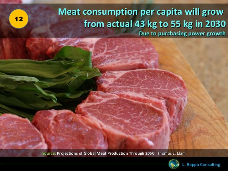 meat production How meat contributes to global warming producing beef for the table has a surprising environmental cost: it releases prodigious amounts of heat-trapping greenhouse gases.