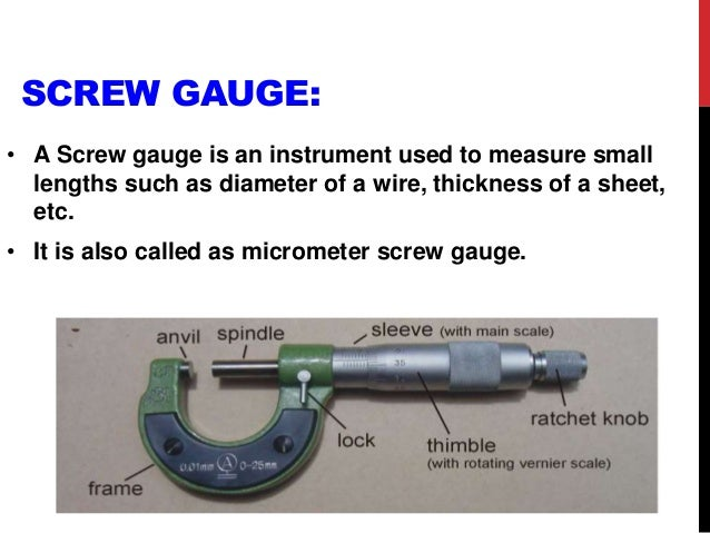 Measuring instruments ppt 12 greentooth Image collections