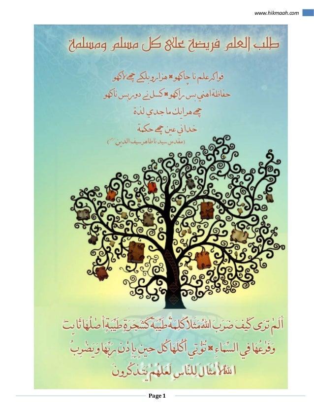 www.hikmaah.com  Page 1