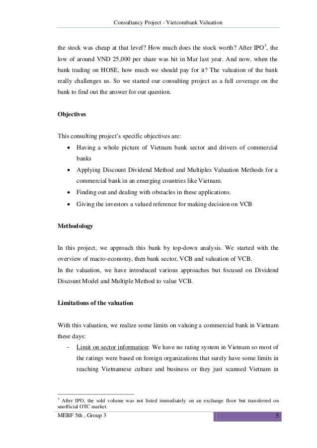 master thesis proposal methodology
