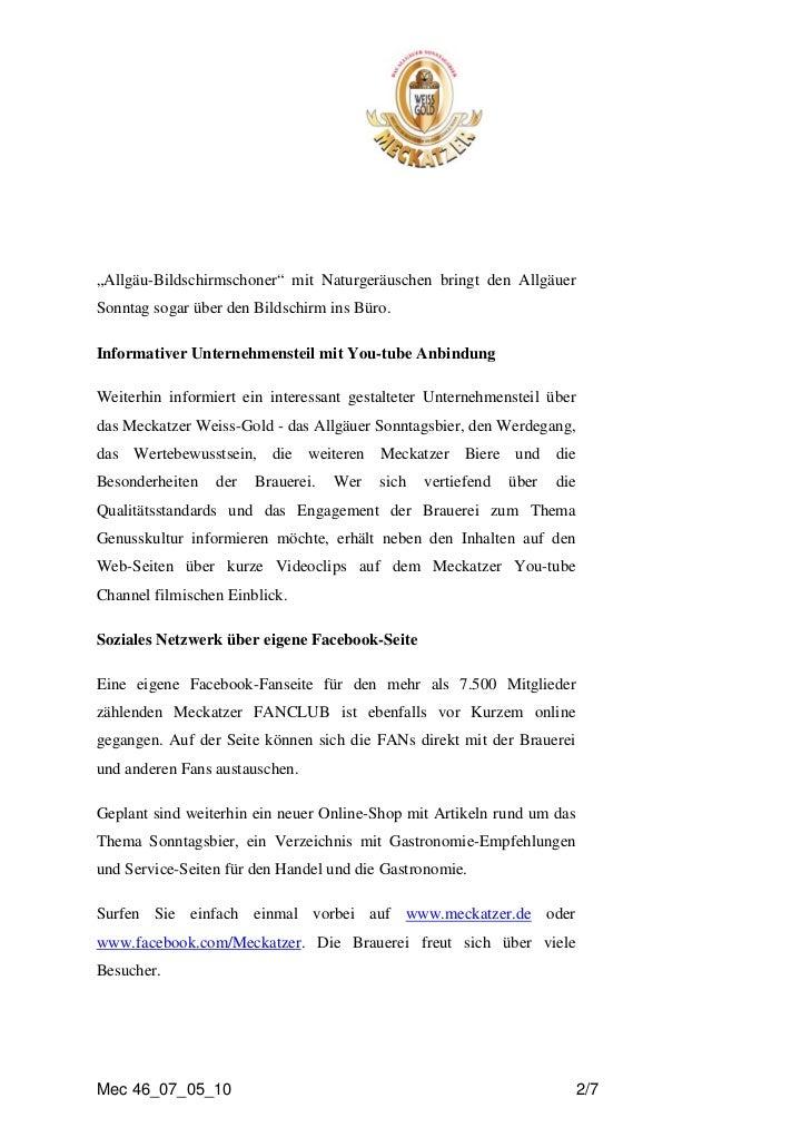 """""""Allgäu-Bildschirmschoner"""" mit Naturgeräuschen bringt den AllgäuerSonntag sogar über den Bildschirm ins Büro.Informativer ..."""