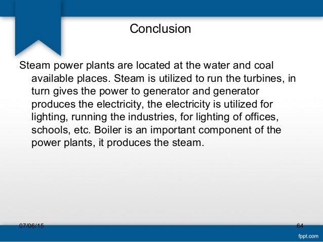 Plant Steam Power Plant Best Best Steam Power