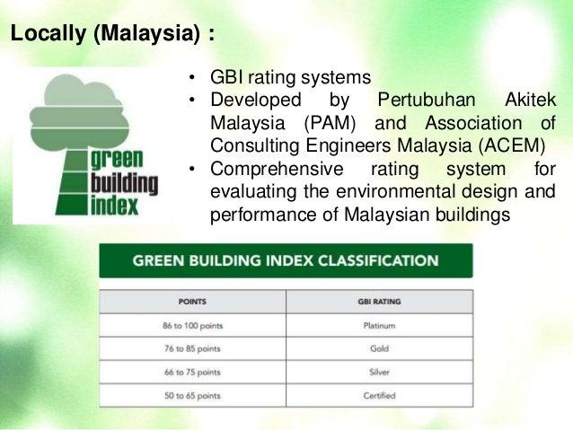 Mec 600 Sustainable Green Building