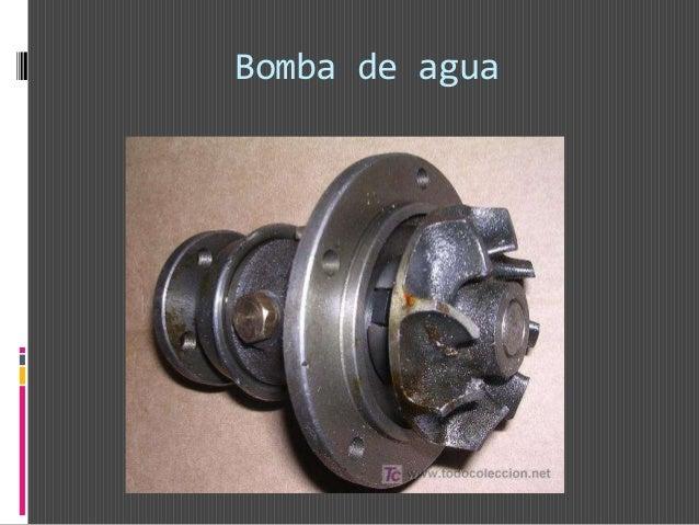 SISTEMA DE ALIMENTACION DEL COMBUSTIBLE