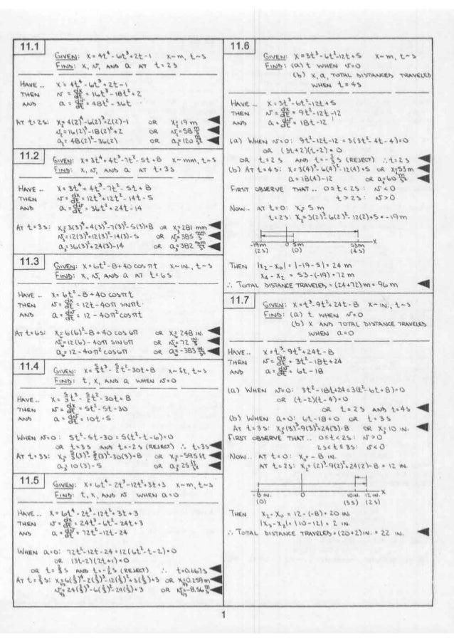 Mecanica vectorial para ingenieros, dinamica 9 edicion solucionario   copia