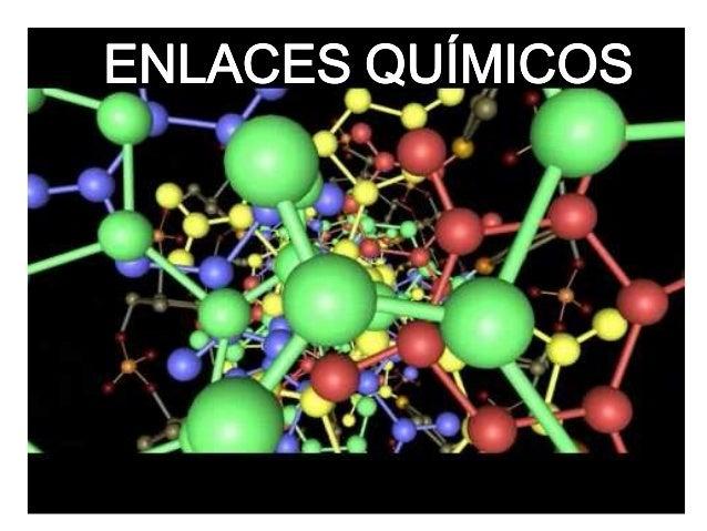 MECANISMOS DE ENLACE