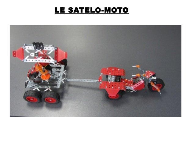 LE SATELO-MOTO