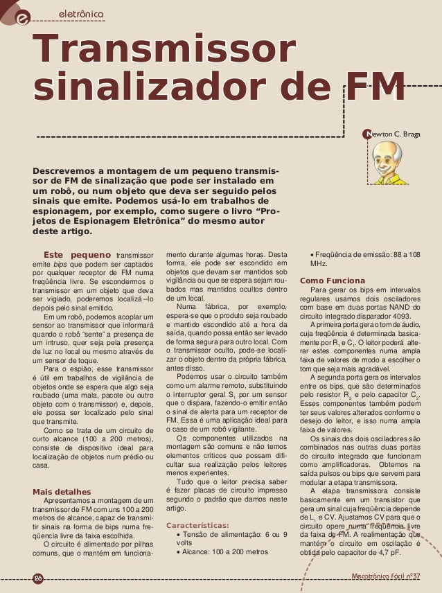 Mecatronica Atual Pdf