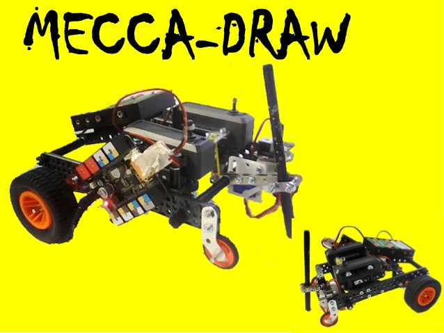 MECCA-DRAW