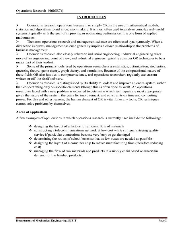 Hillier Lieberman Solution Manual 8th Edition