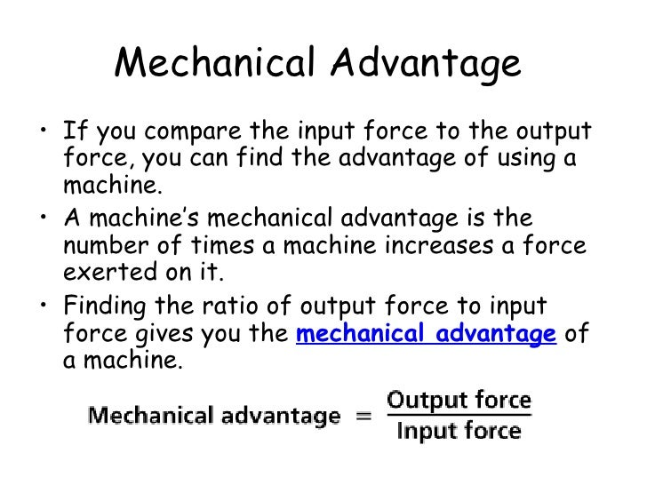 what is the efficiency of a machine that miraculously converts