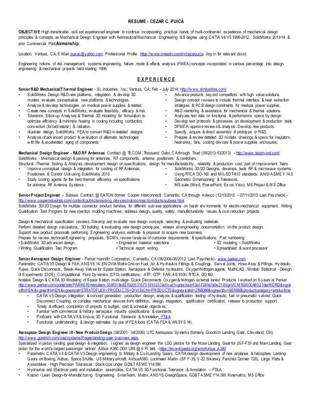 International Resume Format For Engineers Resume Format Sample Civil Amp  Environmental Engineering Resume Template Download Job