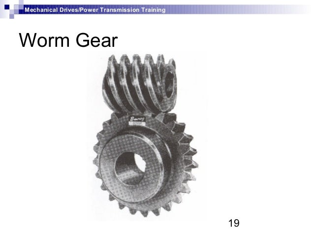 Gears the transmitters of mechanical power essay