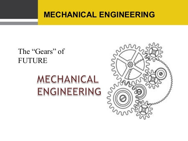 Powerpoint presentations mechanical engineering community.