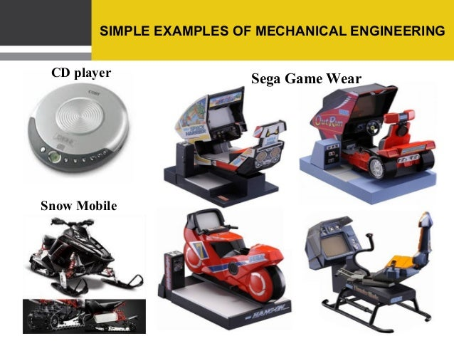 examples of mechanical engineering canre klonec co