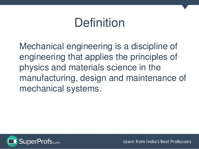 a description of engineering mechanics Long title: introductory engineering mechanics: statics and dynamics  module  description: this module offers students an introduction to engineering.