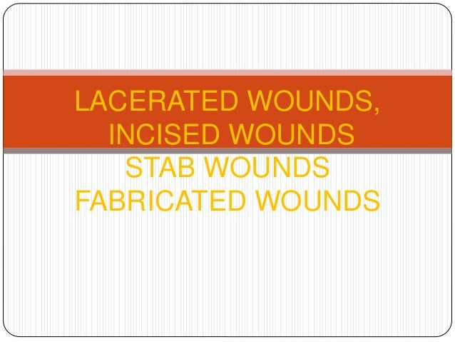FABRICATED WOUNDS EBOOK DOWNLOAD