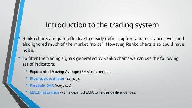Price based trading system