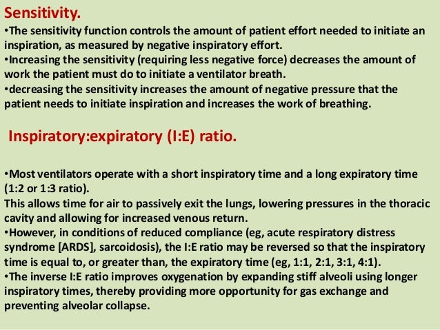 mechanically ventilated patient requiring sedation essay Caring for intubated newborns: analgesia and sedation collaborative discussions between the ospedale pediatrico bambino gesú and the mayo clinic.