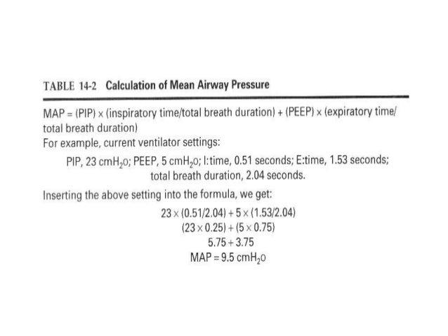 Modalities of ventilators Parameter Pressure controlled Volume controlled Tidal volume Variable(lung mechanics) constant P...