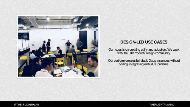 Mechanism Design meets UX Slide 3