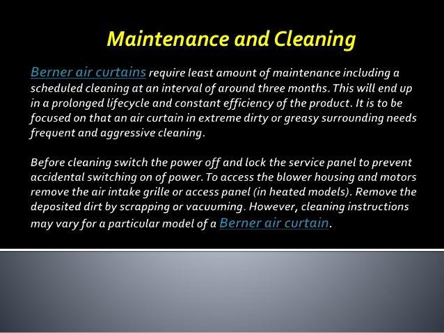 4. Contact Us Air Door Distributors ...  sc 1 st  SlideShare & Mechanism maintenance and motive of usage of air doors