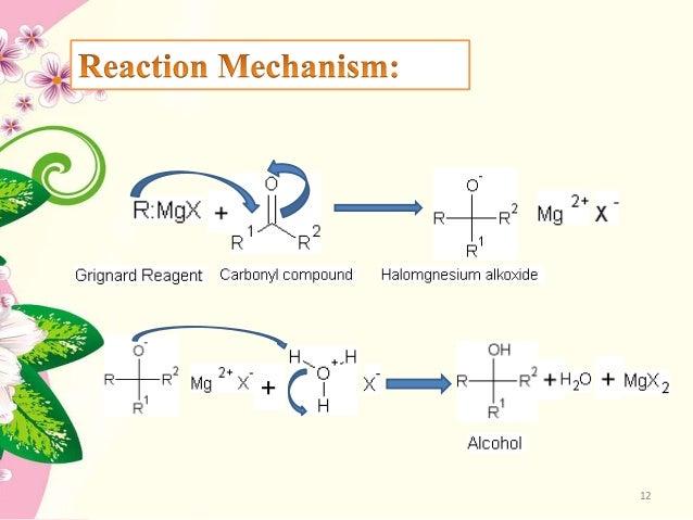 Pine organic chemistry