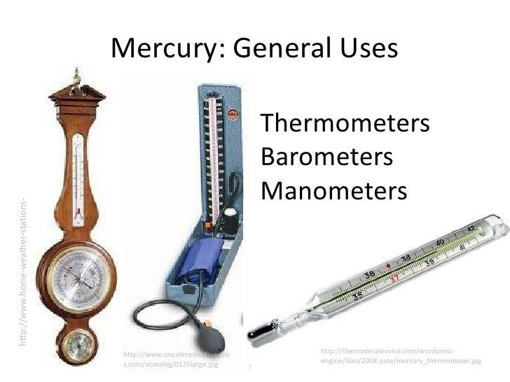 Main Uses Of Mercury - Liquid Mercury   Liquid Mercury