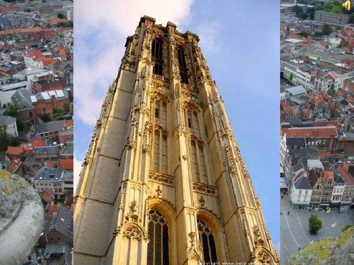 Mechelen ons wandelingetje door Mechelen