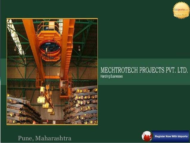 Pune, Maharashtra