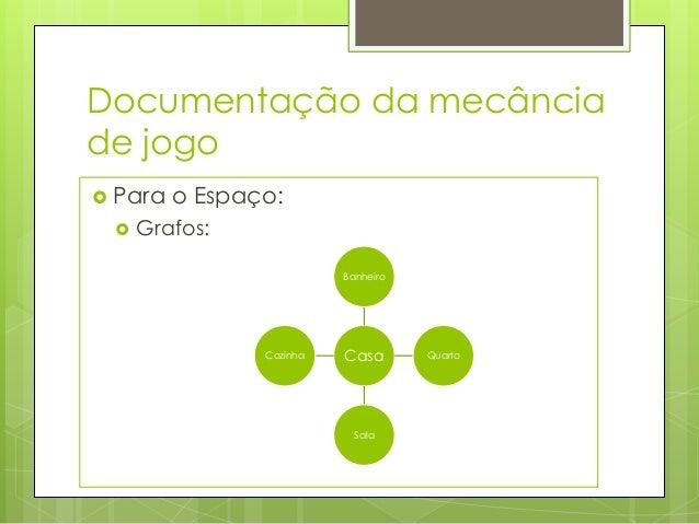 Documentação da mecância de jogo  Para     as Ações (comportamentos):  Id; Rótulo; Condição {};  (entrada     do us...