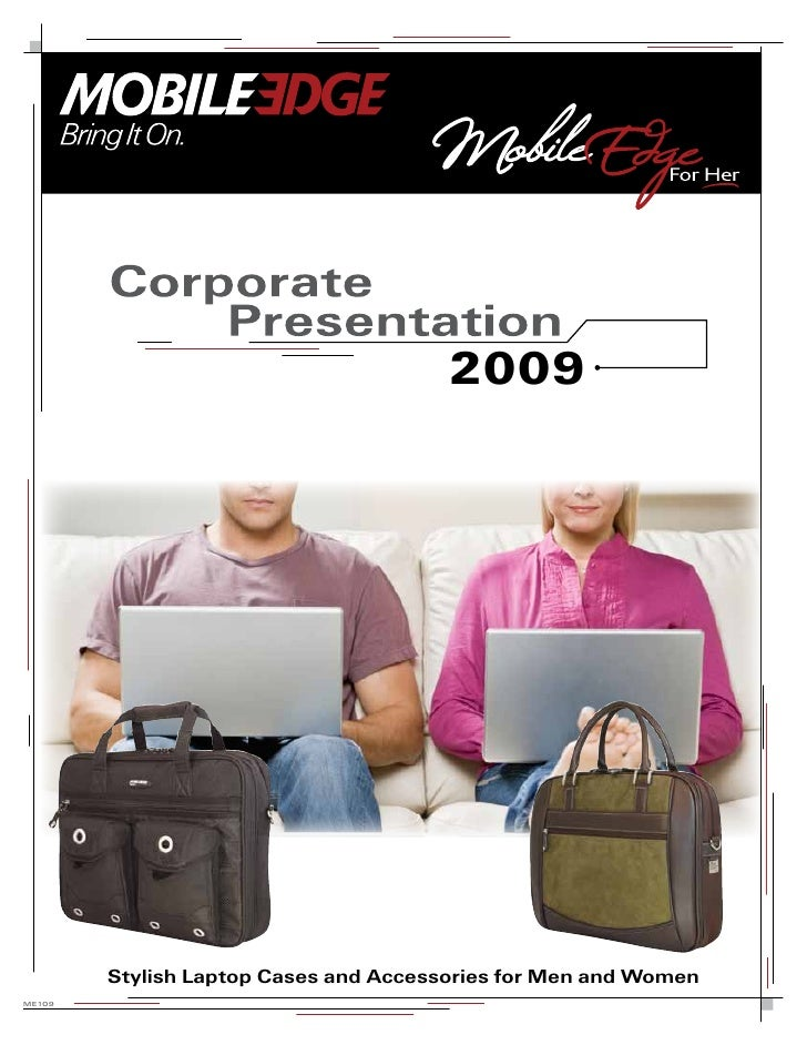 2009             Stylish Laptop Cases and Accessories for Men and Women ME109