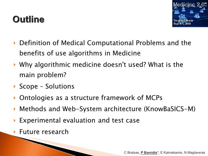 Usage Of Semantic Web Technologies Web 30 Aiming To Facilitate The Utilisation Of Computerized Algorithmic Medicine In Clinical Practice Med2 Bratsas V2 3   ...