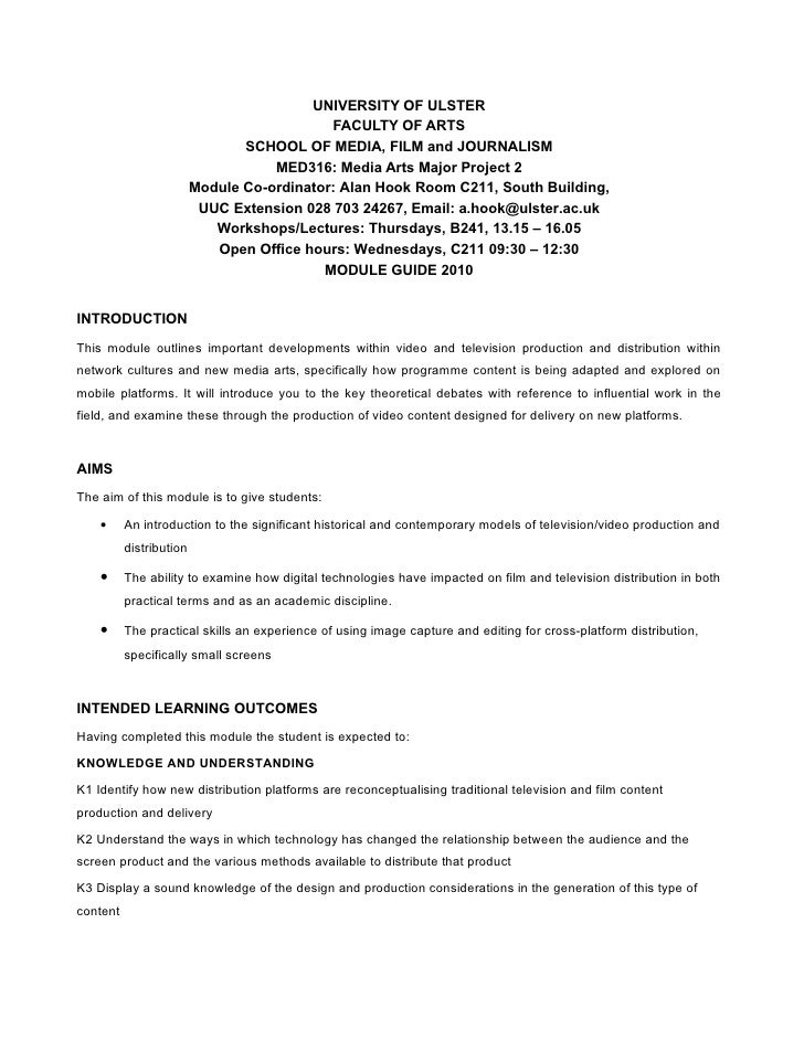 uuj coursework submission sheet