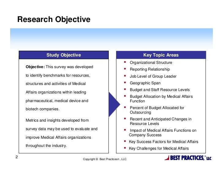 Pharmaceutical industry key success factors