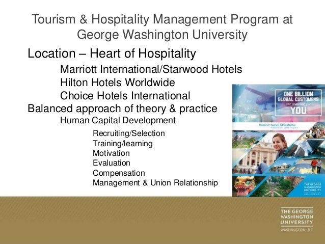 Marriott hotel best practices evaluating recruitment and selection practices