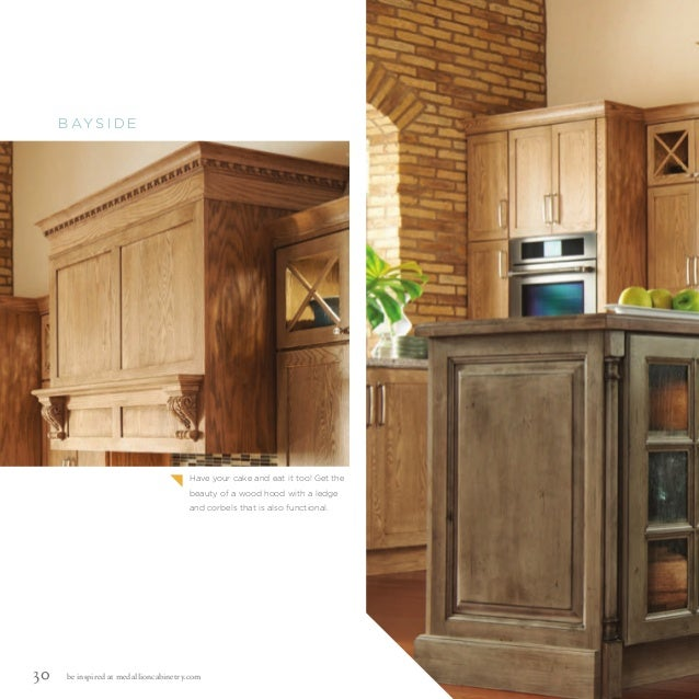 Medallion Cabinets Inspire Catalog