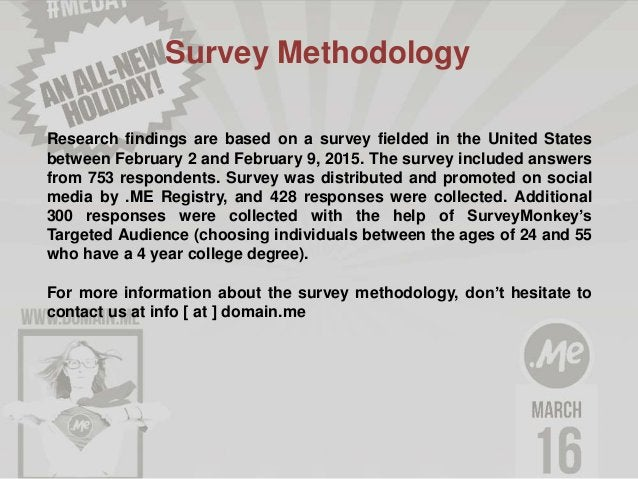 Survey Methodology Research findings are based on a survey fielded in the United States between February 2 and February 9,...
