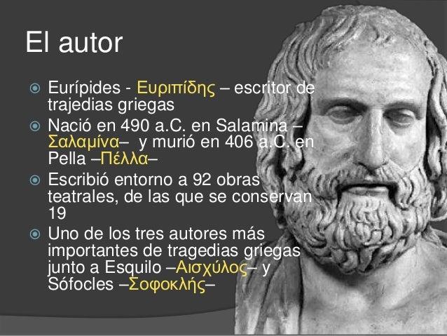 Is Medea Justified in Her Actions?