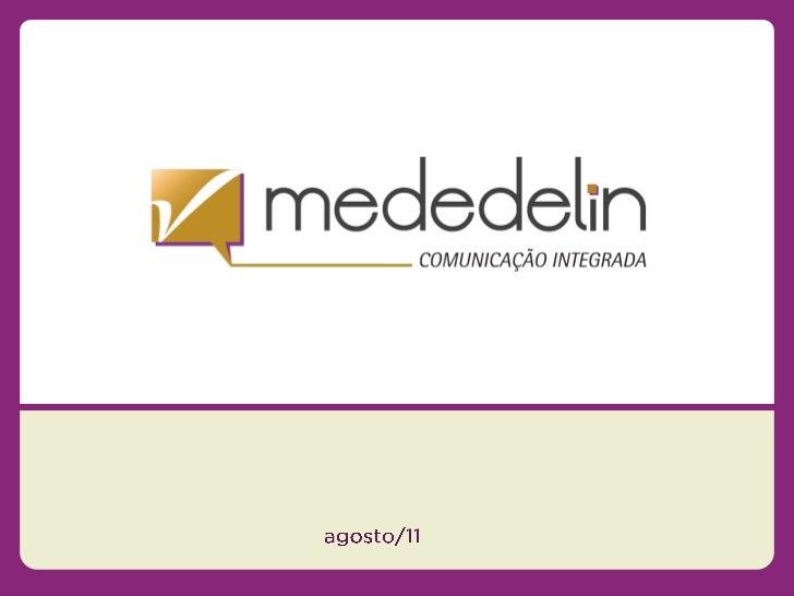 Mededelin Comunicação Integrada