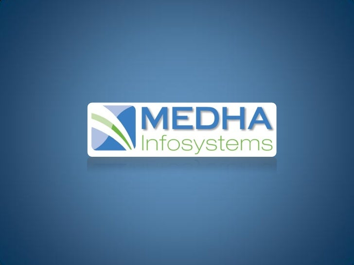 About Us:Medha Infosystems is an Innovative Digital Marketing company that thrives onadding new values to your business. W...