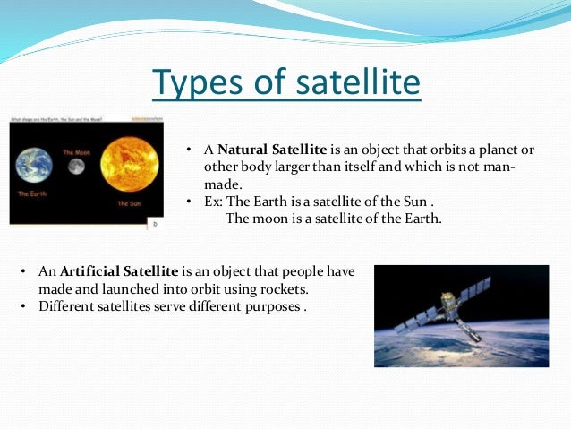 Medha S Satellite Communication
