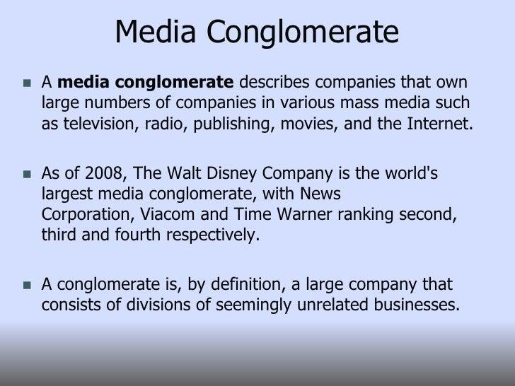 The Walt Disney Company Essay Sample