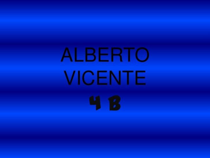 ALBERTOVICENTE  4B