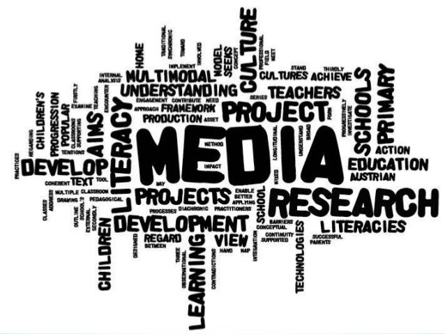 Media (singular medium) are the storage andtransmission channels or tools used to store anddeliver information or data.It ...