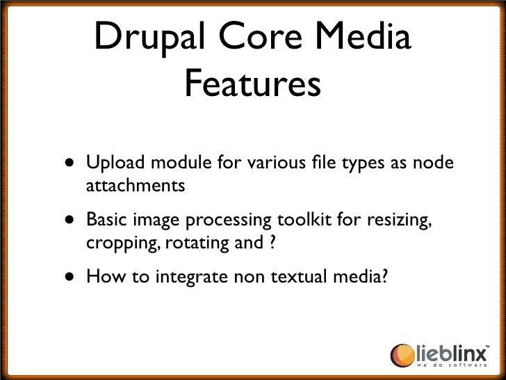 Media Asset Management Slide 3