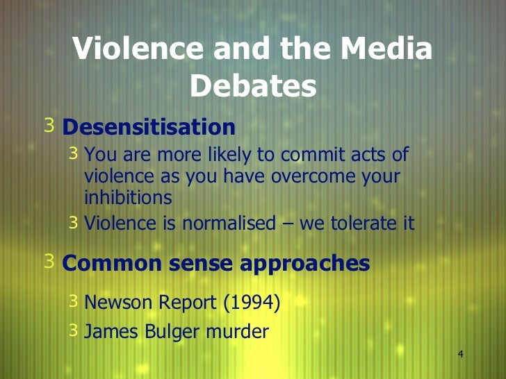 moral panic against violence in the media Moral panic in the media slideshare uses cookies to improve functionality and performance, and to provide you with relevant advertising if you continue browsing the site, you agree to the use of cookies on this website.
