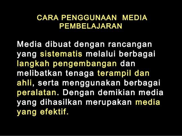 Media Pembelajaran Ips