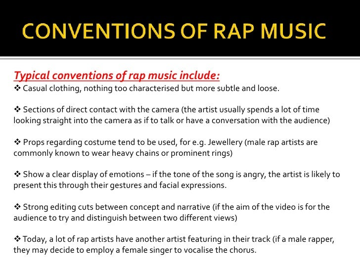 how to analyze rap lyrics