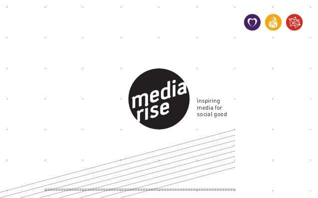 inspiring media for social good